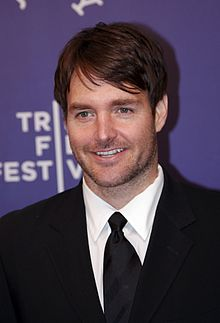 Will Forte interprète Randy.