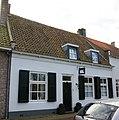 Willemstad - rijksmonument 38961 - Kerkring 42 20120115.jpg