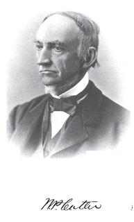 William P. Cutler