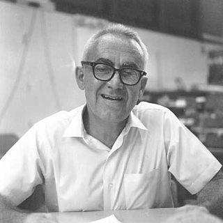William Vitarelli American educator in Micronesia