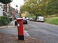 Willow Road - Pilgrim's Lane, NW3 - geograph.org.uk - 1068017.jpg