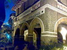 Wilson College Mumbai Wikipedia