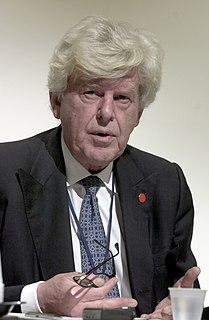 Wim Duisenberg Dutch politician and economist