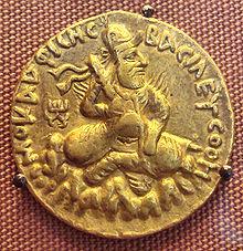 kanishka king history