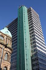 Grand Central Hotel Belfast Wikipedia