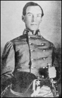 Winfield S. Featherston Confederate Army general and american politician