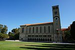 The University of Western Australia, Perth