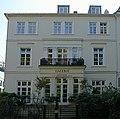 Wohnhaus - Bremen, Contrescarpe 36.jpg