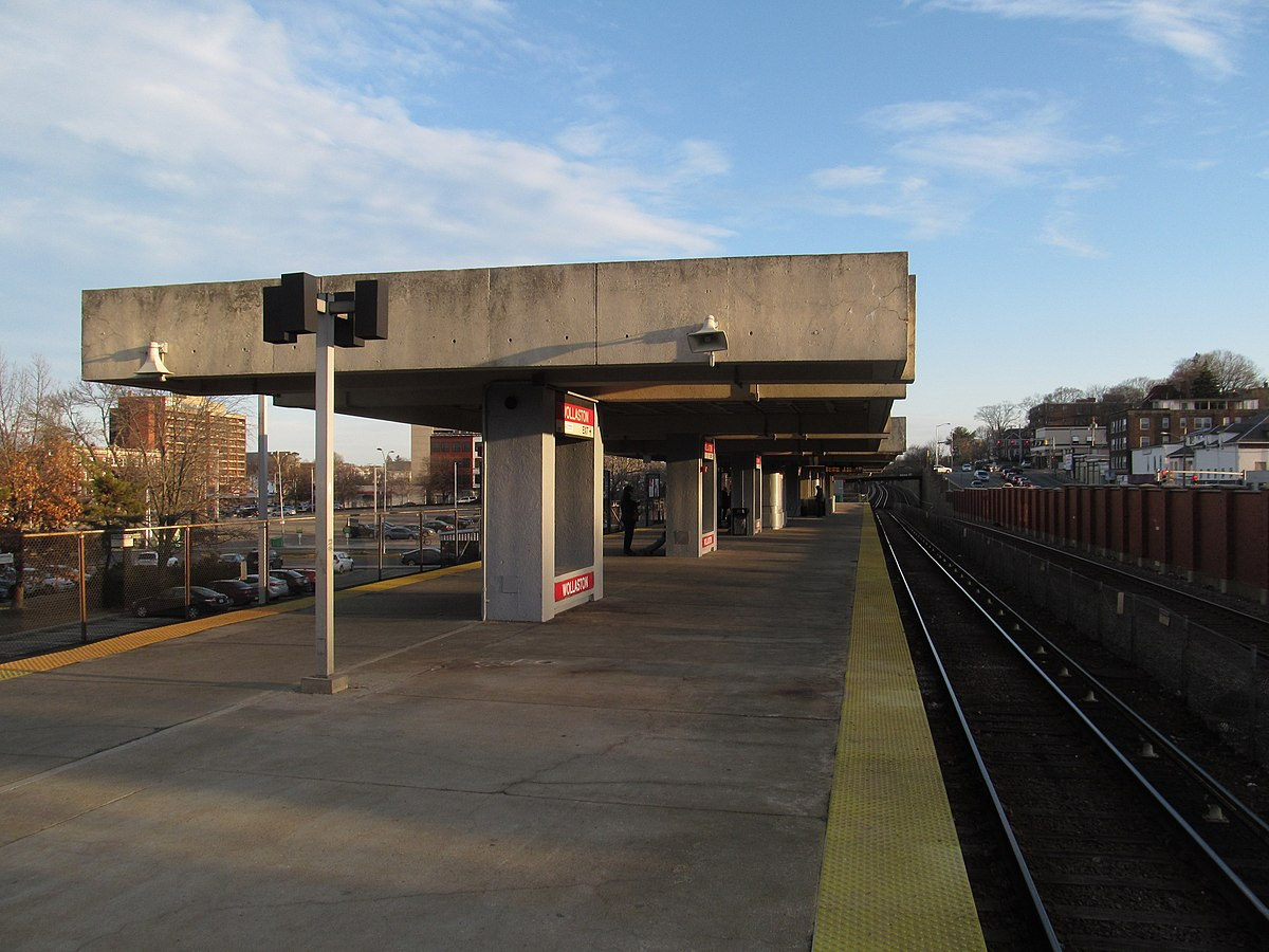 how to get from north station to south station