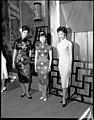 Women in Chinese silk dresses VPL 41647 (10985287623).jpg