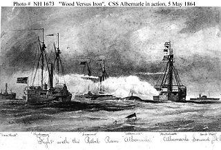 USS <i>Mattabesett</i> (1863)