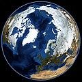 World Wind Globe NASA Norwegian Sea 1.jpg