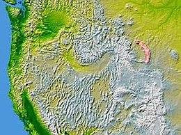 Bighorn Mountains - Wikipedia