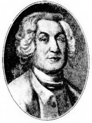 Carl Henrik Wrangel - Carl Henrik Wrangel