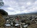Wrecks and ruins after the 2011 Tōhoku earthquake 20110617 02.jpg