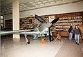 Yakovlev Yak-9 Yakovlev Yak-9 Yakovlev Museum Moscow Sep93 11 (16965345959).jpg