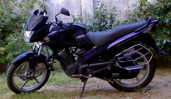 Motorcycles introduced in 2006 for Yamaha motorcycle types
