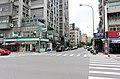 Yanshou Street and Tayou Road Intersection 20150627.jpg