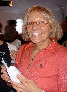 Yolande Villemaire Canadian writer