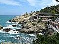 Yongungsa Coast View, Busan, Korea.jpg