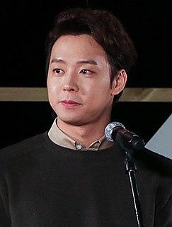 Park Yoo-chun South Korean singer-songwriter and actor
