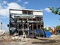 Yorkshire Chemical Works Hunslet Lane - Demolition 1 - geograph.org.uk - 826588.jpg