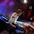 Yoshiki at Grammy Museum 2013-08-26 19.jpg