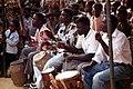 Young Drummers at Bomeng, Ashanti.jpg
