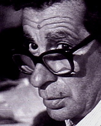 Youssef Chahine - Youssef Chahine in 1986