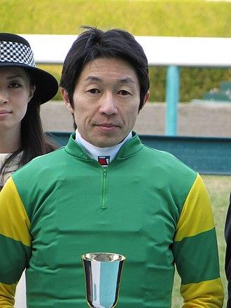 Yutaka Take - Yutaka Take in 2012