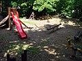 Závist, dětské hřiště v lese.jpg