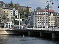 Zürich - Central - Bahnhofquai IMG 6152 ShiftN.jpg