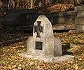 Zagórzany, cmentarz wojenny nr 125 (HB7).jpg