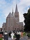 foto van Heilige Jacobus de Meerdere