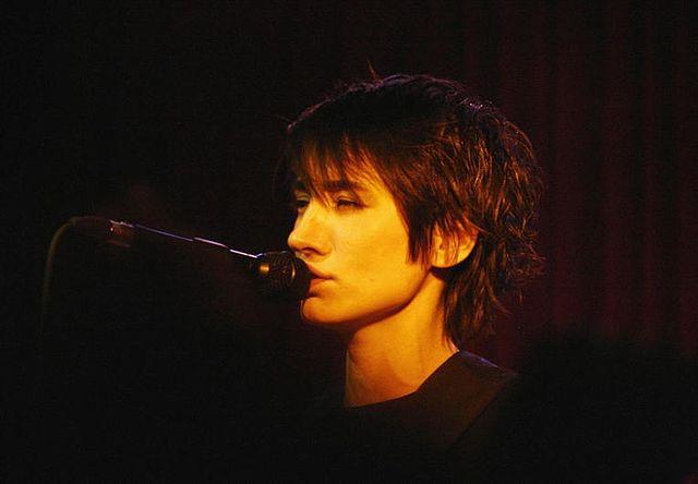 Земфира в клубе «16 тонн», 30 декабря 2008 года