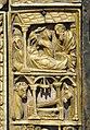 Zeugnis Johannes des Täufers und Geburtsgeschichte Jesu Ms Barth 180 05.jpg