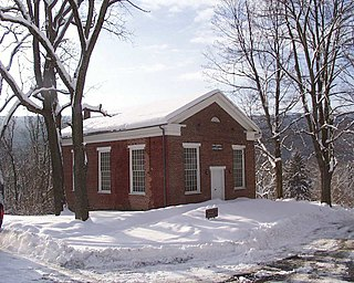 Zion Lutheran Church (East Stroudsburg, Pennsylvania) United States historic place