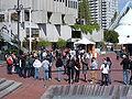 Ziptrek Ecotours zip-line in SF 2010-04-13 3.JPG