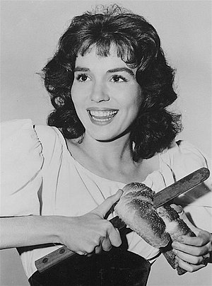 Primetime Emmy Award for Outstanding Guest Actress in a Drama Series - Zohra Lampert was the first recipient in the category, winning for her performance in Kojak.
