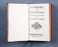 """Candide"" av Voltaire - Skoklosters slott - 86174.tif"