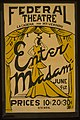 """Enter madam"" (at) Federal Theatre, La Cadena and Mt. Vernon LCCN98517691.jpg"
