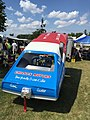 """Javelin 2"" American Motors funny car dragster Chilson Motors at 2015 AMO show PA 6of6.jpg"