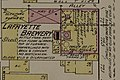 """LAFAYETTE BREWERY"" in 1886 map detail, Sanborn Fire Insurance Map from San Francisco, San Francisco County, California. LOC sanborn00813 003-11 (cropped).jpg"