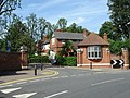 """The Hollies"" Gate House - geograph.org.uk - 410848.jpg"