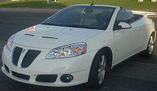 Pontiac G6 Wikipedia The Free Encyclopedia