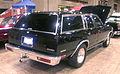 '80 Chevrolet Malibu Wagon (Rear, Auto classique).JPG
