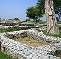 'By @ibnAzhar'-2000 yr Old Sirkup 2nd City of Taxila-Pakistan (19).JPG
