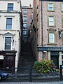(The bottom of) Castle Stairs - geograph.org.uk - 1018252.jpg