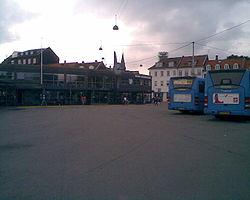 Aarhus Rutebilstation Wikipedia Den Frie Encyklopædi
