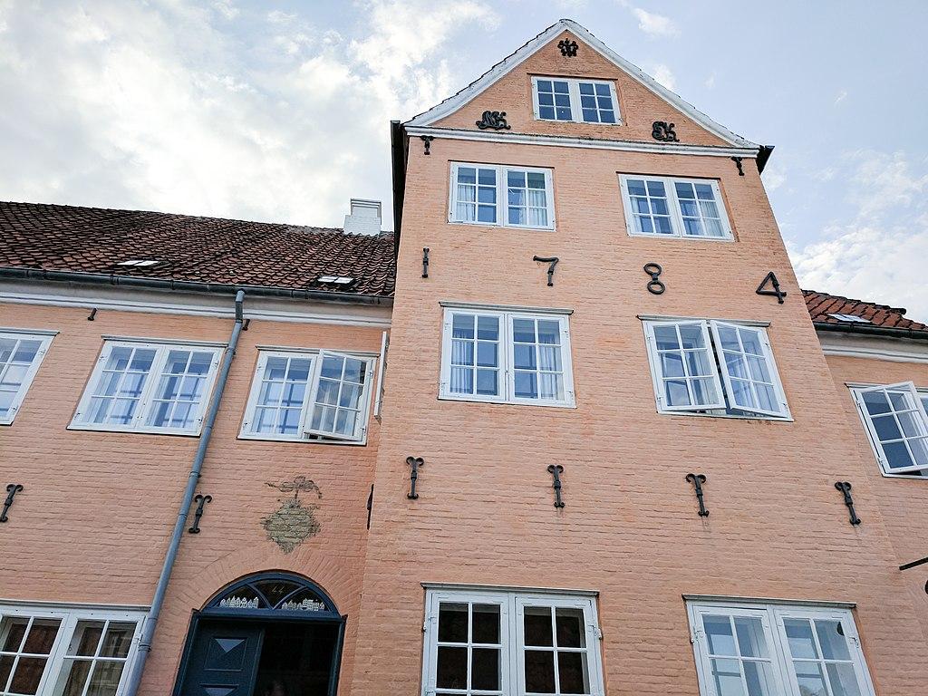 Ærøskøbing Apotek (Vestergade 46).jpg